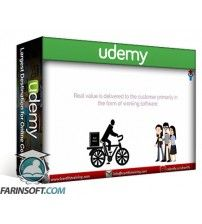 آموزش Udemy Scrum Master Certified SMC Accredited Training Videos