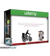 دانلود آموزش Udemy Scrum Master Certified SMC Accredited Training Videos