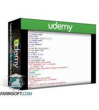 دانلود آموزش Udemy The Python Bible   Everything You Need to Program in Python