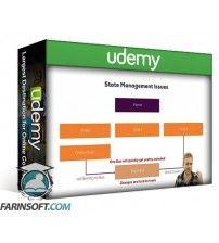 دانلود آموزش Udemy Vue JS 2 – The Complete Guide (incl. Vuex)