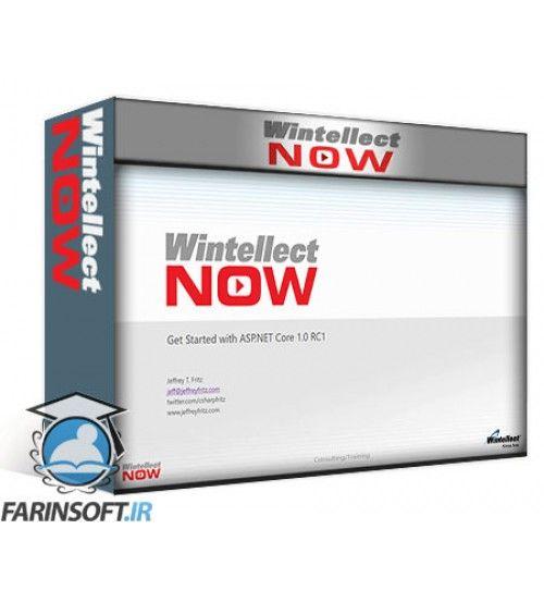 آموزش WinTellect Getting Started with ASP.NET Core 1.0