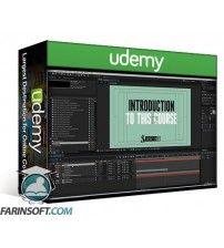 آموزش Udemy Engage Your Audience with Animated Presentations in After Effects
