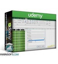 آموزش Udemy For Dummies - Excel 2016 For Dummies Enhancing & Sharing Data Course