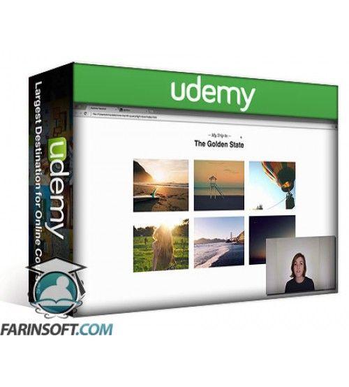 آموزش Udemy jQuery Essentials: Learn the Fundamental of jQuery