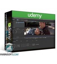 دانلود آموزش Udemy VFX Rotoscoping 101 with After Effects and Mocha