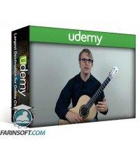 آموزش Udemy 51 Left Hand Techniques for Guitar
