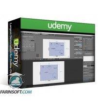دانلود آموزش Udemy Architectural Design Tools in Blender