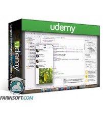 آموزش Udemy Create an app like Twitter with Swift