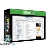 آموزش Udemy Develop iOS Game with Flappy Bird Course