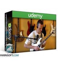 آموزش Udemy Essential Scales for Blues Rock Metal and Jazz Guitar