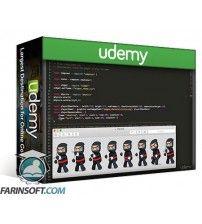 آموزش Udemy Game Development using Corona SDK in 2016 with ASO & Ads