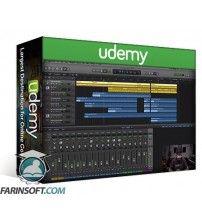 دانلود آموزش Udemy Music Production III – Audio Mastering – The Quick Guide!