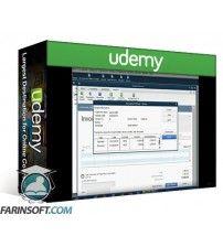 آموزش Udemy QuickBooks for Contractors