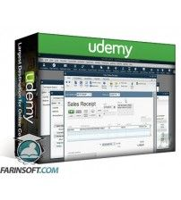 آموزش Udemy Sales Tax With QuickBooks