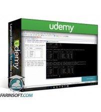 آموزش Udemy SQL Course For Beginners: Learn SQL Using MySQL Database