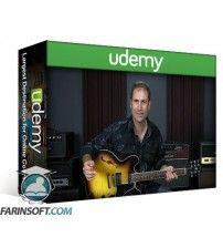 آموزش Udemy Blues Guitar Unleashed 2.0