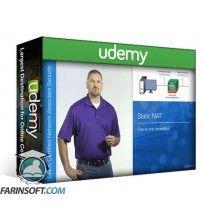 آموزش Udemy Cisco Security Networking Fundamentals