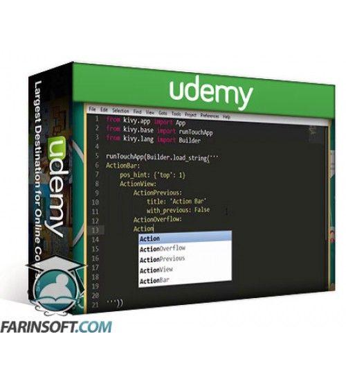 آموزش Udemy Lab Minutes – Cisco FTD 6.1 Video Bundle