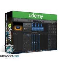 آموزش Udemy Learn GARAGEBAND- Have Fun Make Your Own Music- Its Easy!