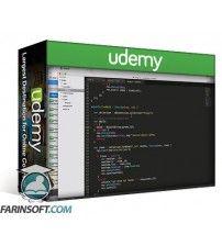 آموزش Udemy Learn Node.js APIs Fast and Simple