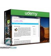 آموزش Udemy Learn to Create Responsive Layouts in 30 Minutes
