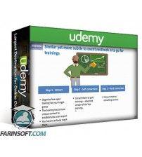 دانلود آموزش Udemy Start and Run a successful consulting business