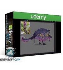 آموزش Udemy Ultimate Creature Design and Concept Course