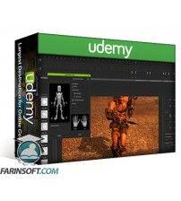 آموزش Udemy Video Editors: Learn 3D Video Compositing