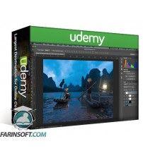 آموزش Udemy Shutter Evolve Mastering Raya Pro