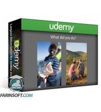 آموزش Udemy Digital Photography for Beginners with DSLR cameras