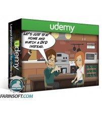 آموزش Udemy Everyday English for ESL
