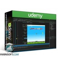 دانلود آموزش Udemy How To Program Your Own Breakout Game using Visual C#