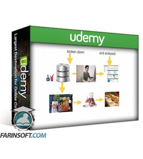 آموزش Udemy Introduction to Data Visualization