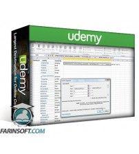 آموزش Udemy Learn How to Build Bulk SQL Queries Using Excel