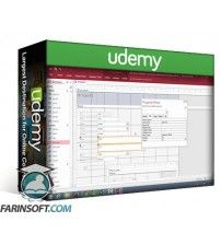 دانلود آموزش Udemy Programming for your own use by MS Access