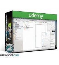 آموزش Udemy Start 3D GIS iOS App Development in Swift