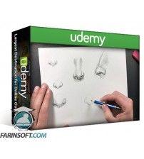 آموزش Udemy The Ultimate Drawing Course - Beginner to Advanced