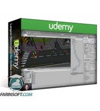 آموزش Udemy Unity Game Development: Make Professional 3D Games