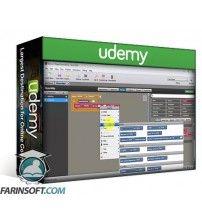 آموزش Udemy Build your first game in a day with Stencyl