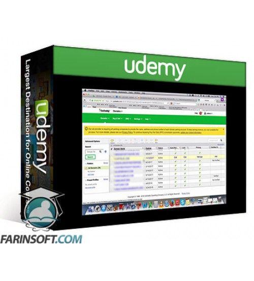 آموزش Udemy Joshua Earp – SEO Mastery Course copy