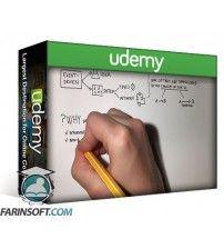 دانلود آموزش Udemy Sketching for UX Designers – Boost UX work with pen & paper!
