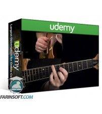 دانلود آموزش Udemy Truefire – Ben Lacy Two Hand Groove Guitar – DATA-DVD (2012)
