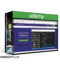 آموزش Udemy Angular2 Comprehensive Project for Absolute Beginers