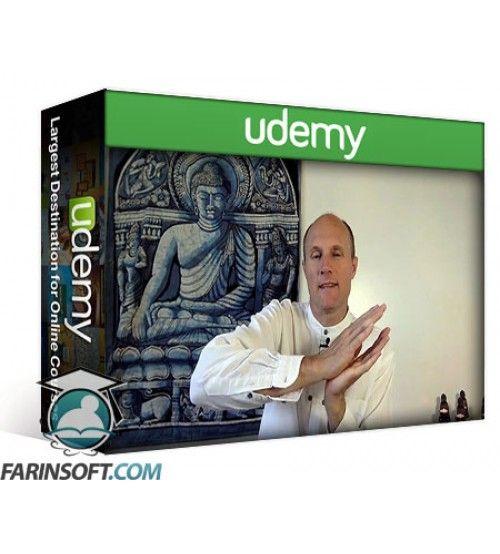 آموزش Udemy Beginners Meditation – Module 1