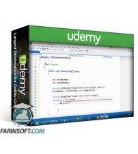 آموزش Udemy C# and Visual Studio 2017 -  Create Your First Apps