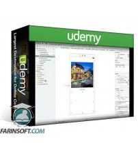 آموزش Udemy Intermediate Mobile App Development (Swift 3 & iPhone & iOS10)