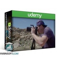 دانلود آموزش Udemy Landscape Photography: You Can Take Your Own Stunning Photos