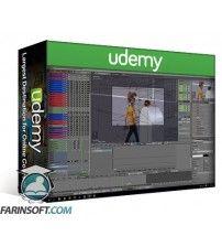 دانلود آموزش Udemy Making an Animated Short Film with Blender