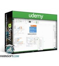 آموزش Udemy Microsoft Project 2016 Advanced Training Master Class