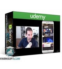 آموزش Udemy Periscope – Dominate your Market using Periscope